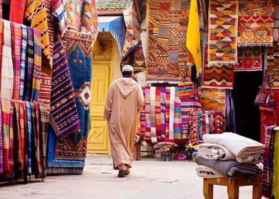 Dr Hakim Lgssiar Lizenzierter Reiseleiter Für Marrakesch Und
